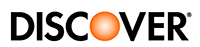 payment discover logo