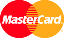 payment mastercard logo
